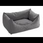 Hunter Hunde-Sofa Gent, Farbe: grau
