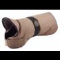 Hunter Hundemantel Denali | wasserabweisend | reflektierend | taupe, Größe: 65 cm