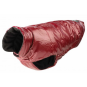 Hunter Hundemantel Tampere | gesteppt | wasserabweisend | rot, Größe: 40 cm