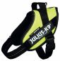 Julius-K9 IDC Geschirr Mini   neongelb, Größe: Mini/M: 49-67 cm/22 mm