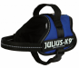 Julius-K9 Powergeschirr Mini | blau, Größe: Mini/S: 40-53 cm/22 mm