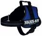 Julius-K9 Powergeschirr Mini | blau, Größe: Mini/M: 51-67 cm/28 mm