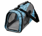 Karlie Transporttasche Smart Carry Bag | blau, Größe: L: 54 x 27 x 30 cm