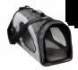 Karlie Transporttasche Smart Carry Bag | schwarz, Größe: L: 54 x 27 x 30 cm