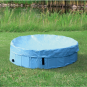 Trixie Abdeckung für Hundepool | hellblau, Größe: ø 160 cm
