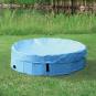 Trixie Abdeckung für Hundepool | hellblau, Größe: ø 80 cm