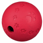 Trixie Dog Activity Snackball | Naturgummi, Größe: ø 9 cm
