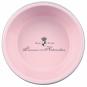 Trixie Dog Princess Keramiknapf | rosa, Größe: 0,18 l/ø 12 cm
