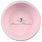 Trixie Dog Princess Keramiknapf | rosa, Größe: 0,45 l/ø 16 cm
