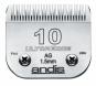 Trixie Ersatzscherkopf Andis für Typ MBG und Typ AGC-2, Größe: 1,5 mm