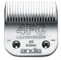 Trixie Ersatzscherkopf Andis für Typ MBG und Typ AGC-2, Größe: 9,5 mm