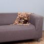 Trixie Fleecedecke Laslo | beige, Größe: 75 × 50 cm