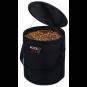 Trixie Foodbag | Nylon | schwarz, Größe: ø 29 cm