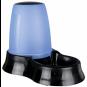 Trixie Futter- und Wasserspender, Größe: 0,6 l