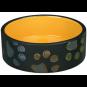 Trixie Keramiknapf Jimmy, Größe: 0,75 l/ø 15 cm