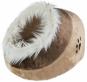 Trixie Kuschelhöhle Minou | beige-braun, Größe: 41 × 30 × 50 cm