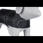 Trixie Mantel Orléans | schwarz, Größe: XL: 80 cm