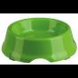 Trixie Napf | leicht | Kunststoff, Größe: 0,25 l / ø 10 cm