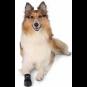 Trixie Pfotenschutz Walker Care, 2 Stück | schwarz, Größe: XL