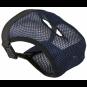 Trixie Schutzhöschen | Mesh-Material | dunkelblau, Größe: M: 40-50 cm