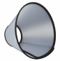 Trixie Schutzkragen mit Klettverschluss, Größe: S-M: 30-37 cm/14 cm