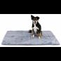 Trixie Thermodecke | Anti-Rutsch | grau, Größe: 75 × 50 cm