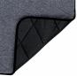 Trixie Wärme-Unterlage | wärmespeichernd | grau, Größe: 90 × 70 cm