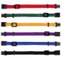 Trixie Welpenhalsbänder | 6 Stück, Größe: S-M (17-25 cm)
