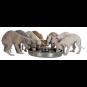 Trixie Welpennapf | Edelstahl, Größe: 1,4 l/ø 29 cm