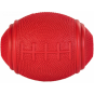 Trixie Dog Activity Snack-Rugbyball   Naturgummi 8 cm