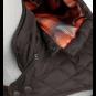 Trixie Mantel Cervino | braun S: 40 cm